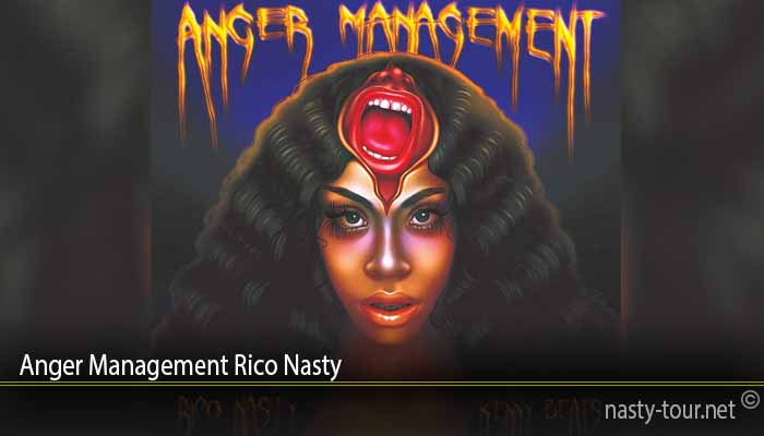 Anger Management Rico Nasty